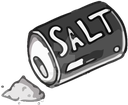 :salt: