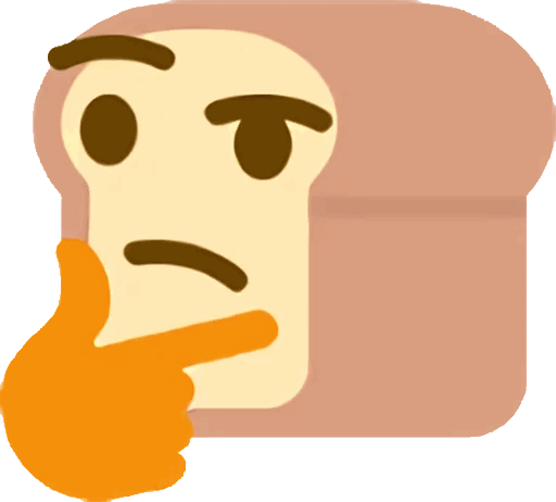:think_bread: