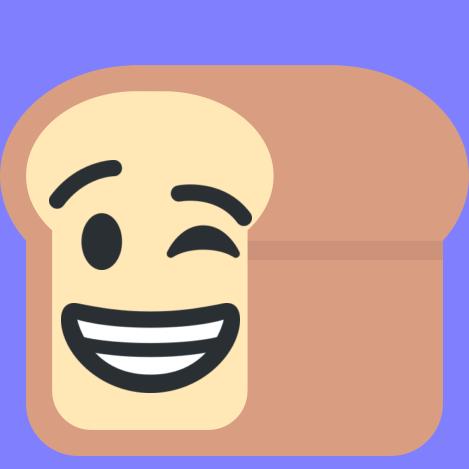 :bread_wink: