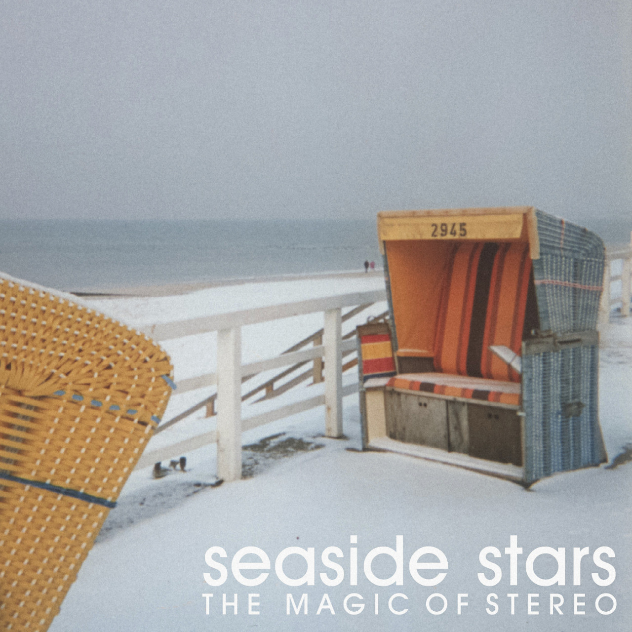 Seaside Stars - The Magic Of Stereo